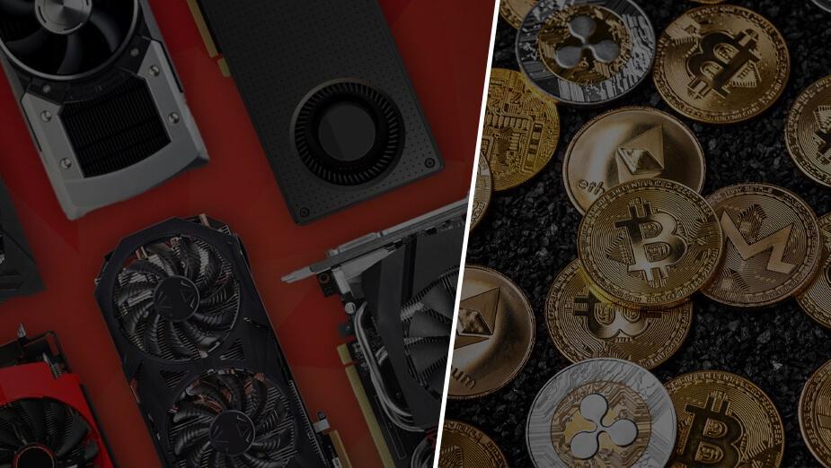 Bitcoin i Ethereum w dołku – czy karty graficzne w końcu potanieją?