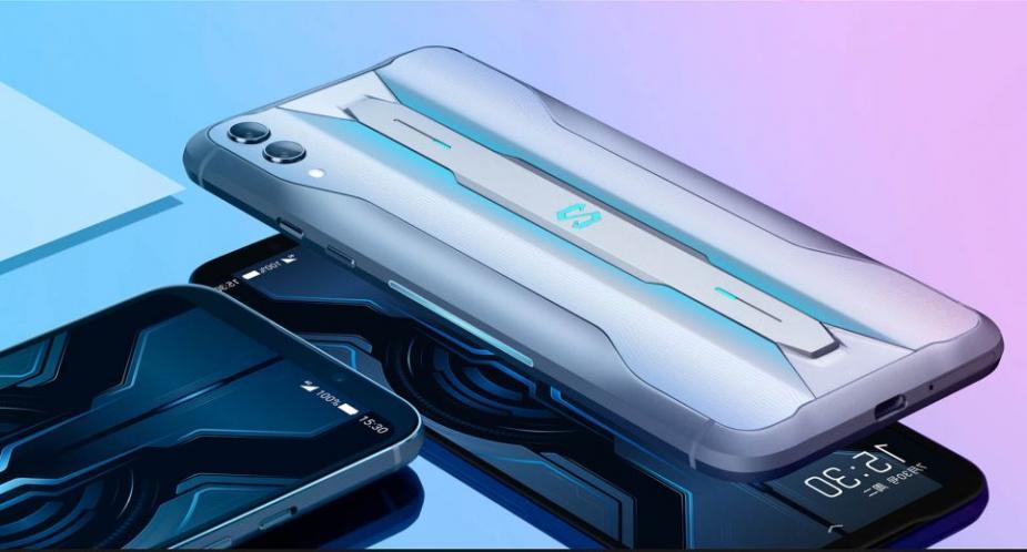 Black Shark 2 Pro oficjalnie - Snapdragon 855+, 12 GB RAM i UFS 3.0