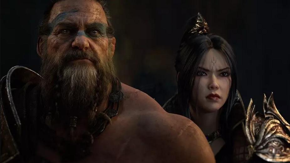 Blizzard wystartował z zamkniętymi alfa-testami Diablo Immortal