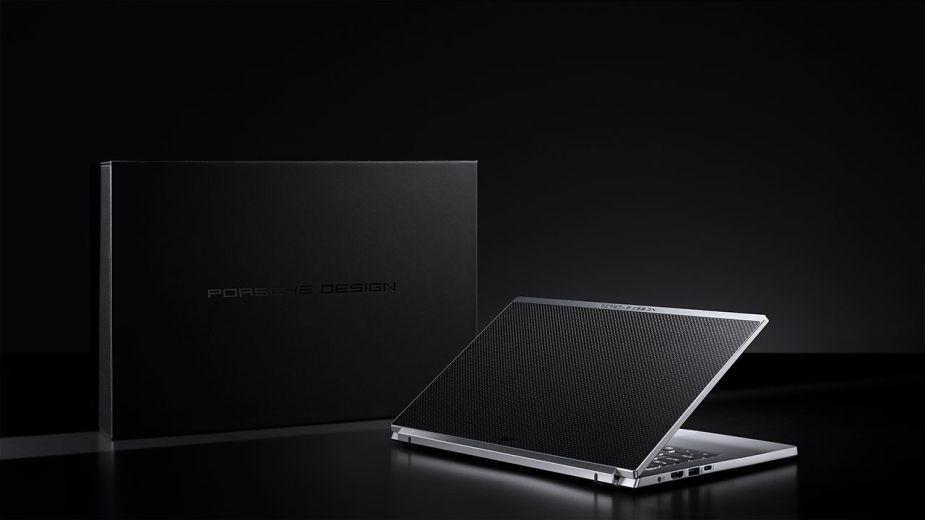 Book RS to stylowy i kompaktowy laptop z górnej półki od Porsche Design i Acera