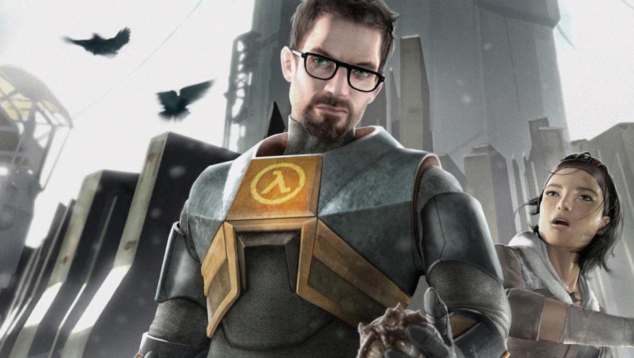 Były pracownik Valve udostępnił scenariusz Half-Life 2 Episode 3