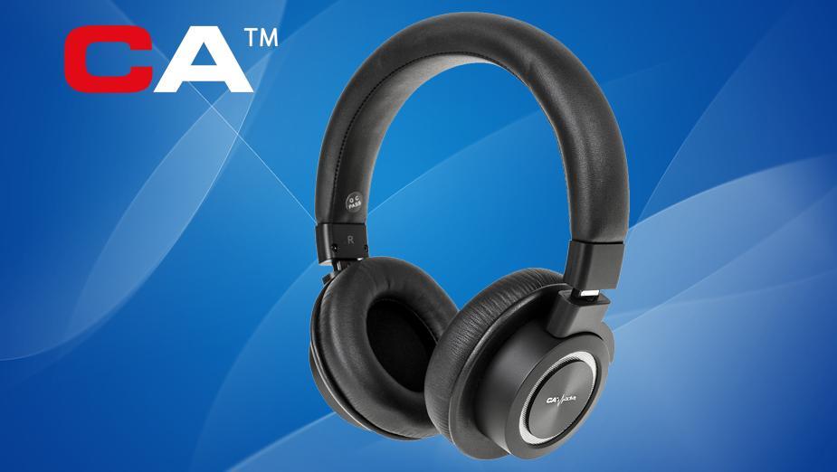 CA Malibu - eleganckie i bezprzewodowe słuchawki dla aktywnych