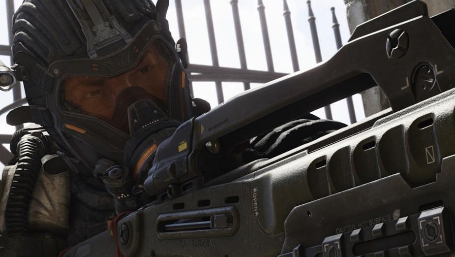 Call of Duty: Black Ops 4 - Activision chwali się jakością gry na PC