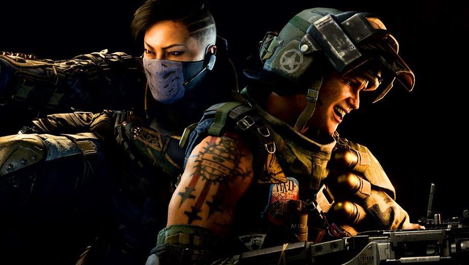 Call of Duty: Black Ops 4 - mapa Nuketown zaprezentowana na zwiastunie