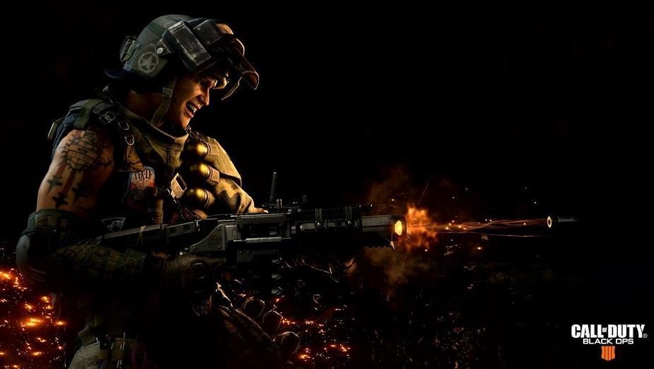 Call of Duty: Black Ops 4 - szczegóły misji Operatorów oraz trybu zombie
