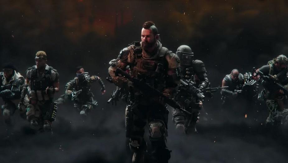 Call of Duty: Black Ops 4 ze zwolnionym tempem. Gra postawi na taktykę