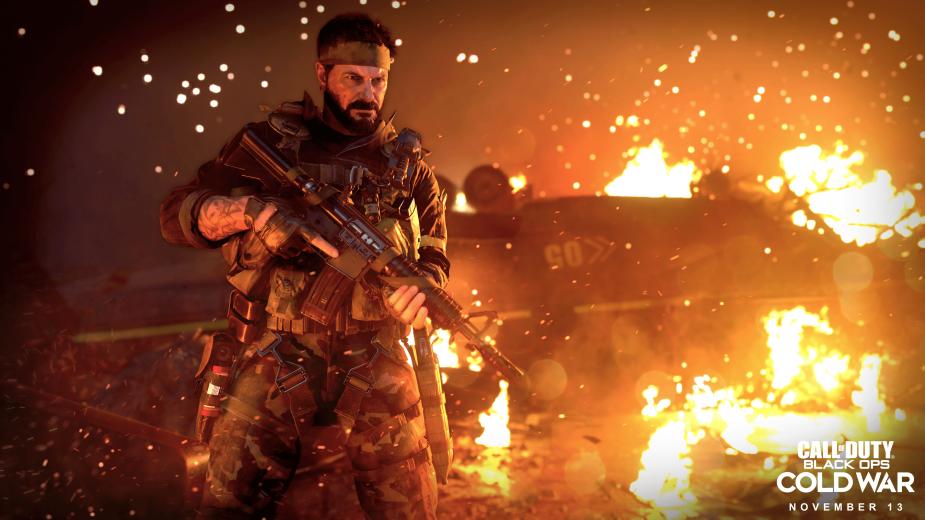 Call of Duty: Black Ops Cold War na pełnoprawnej prezentacji. Gra będzie droższa na next-genach