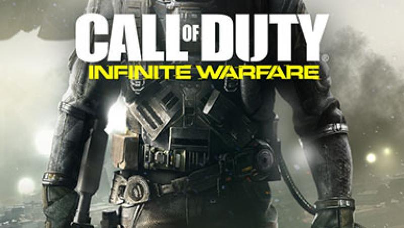 Call of Duty: Infinite Warfare - Recenzja gry