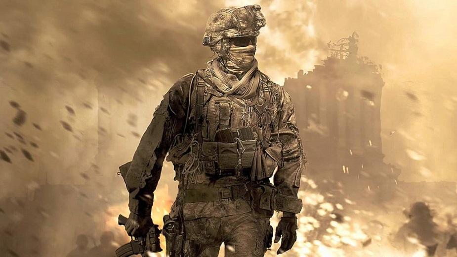 Call of Duty: Modern Warfare 2 Remastered dostrzeżony w bazie PEGI