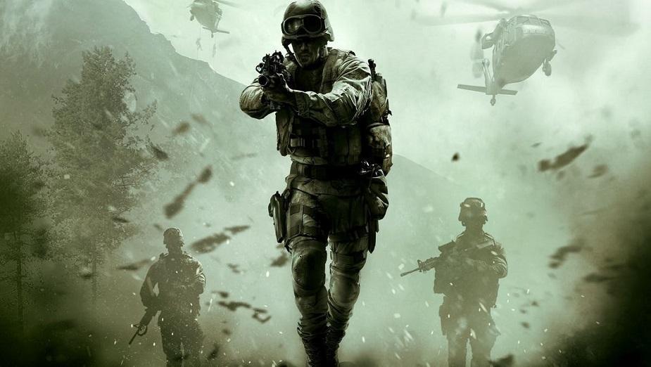 Call of Duty: Modern Warfare 4 to kolejna odsłona popularnej serii?