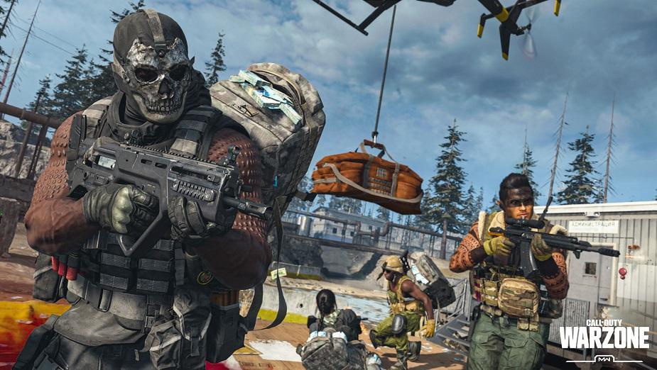 Call of Duty z ogromnymi zarobkami w 2020 roku