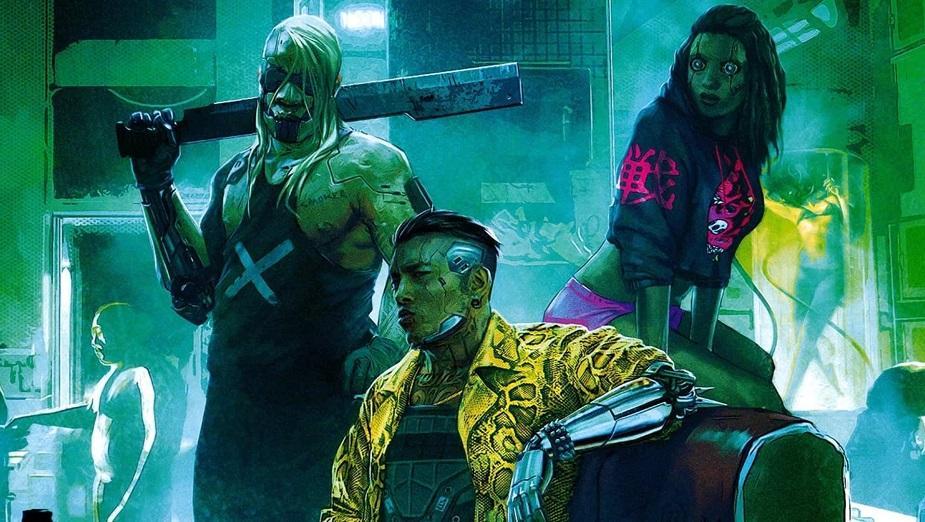 CD Projekt RED może ujawnić datę premiery Cyberpunk 2077 na E3 2019