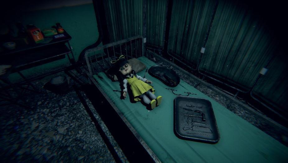 CD Projekt usuwa horror Devotion ze sklepu GOG.com. Dlaczego?