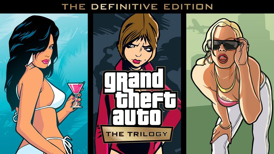 Cena GTA: The Trilogy Definitive Edition może być naprawdę wysoka