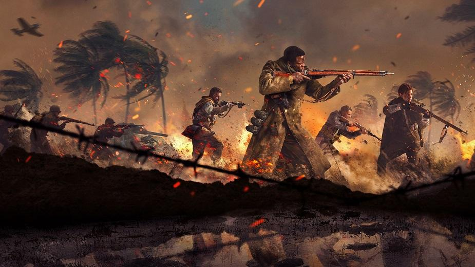 Cheatujesz w Warzone? Nie pograsz w Call of Duty: Vanguard