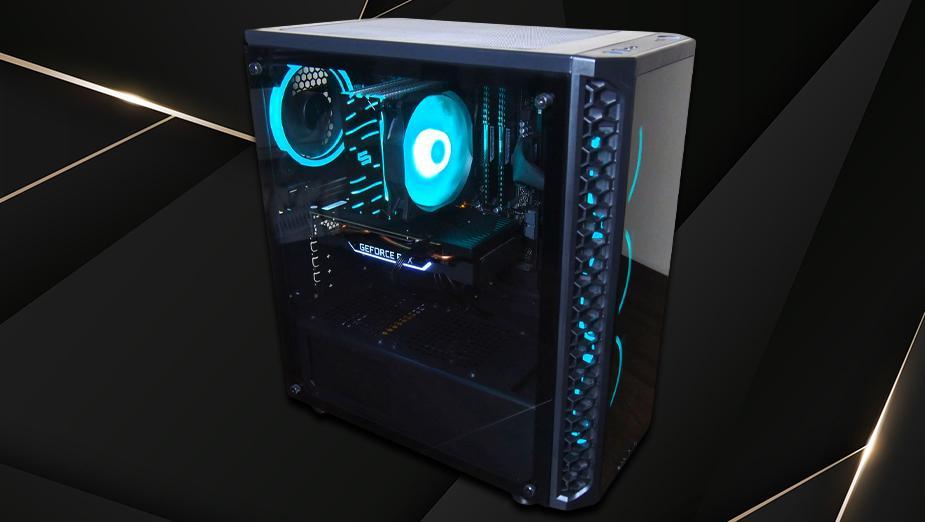 Chillblast Fusion Daybreak Gaming PC - test gotowego PC dla graczy