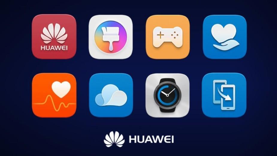 Chiński producent wprowadzi usługi Huawei na swoich smartfonach w obawie przed sankcjami
