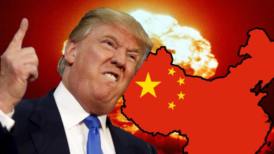 Chiny tworzą własną listę zakazanych amerykańskich firm