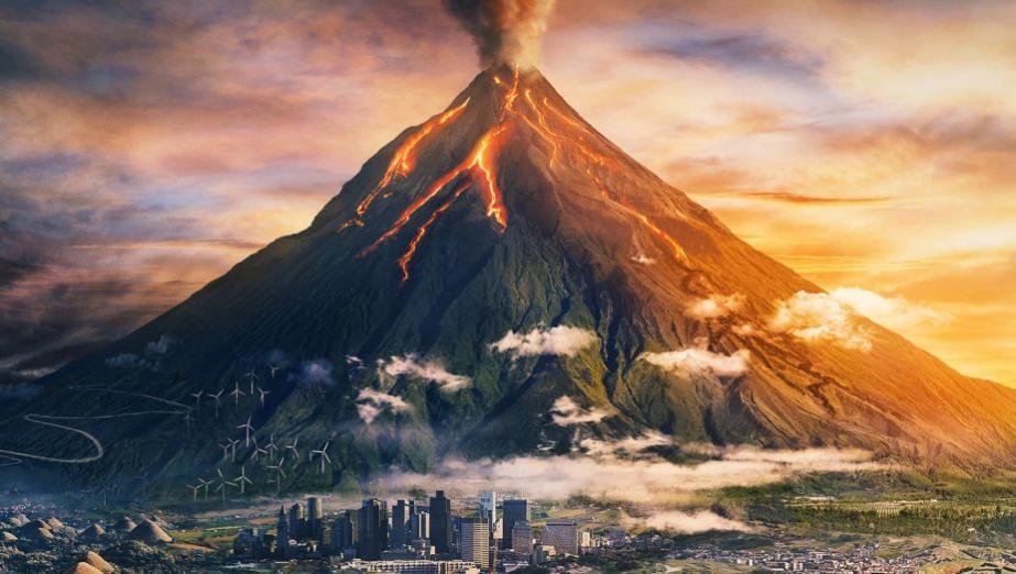 Civilization VI - w dodatku Gathering Storm zmierzymy się z matką naturą