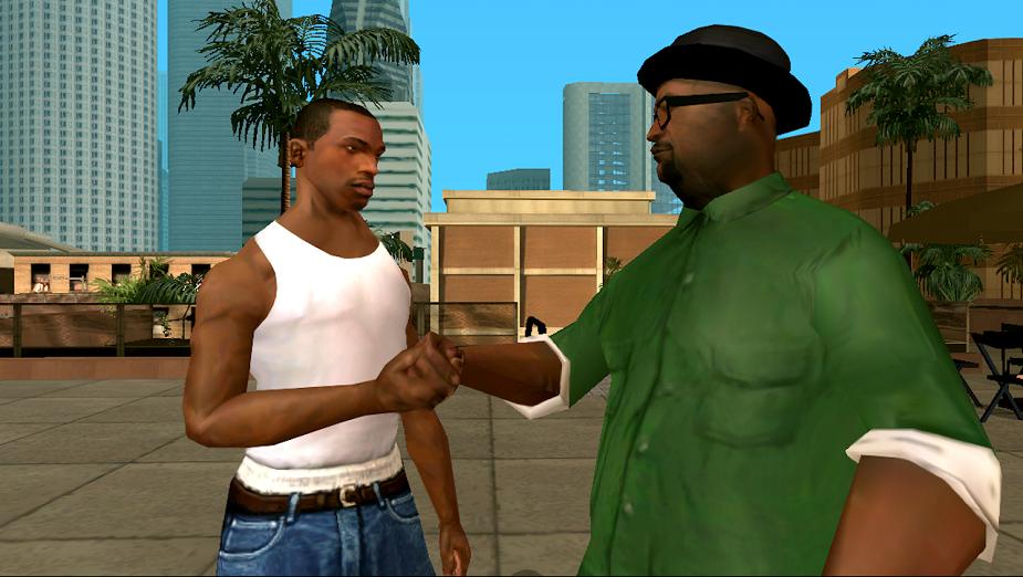CJ nie pojawi się w GTA 6. Young Maylay nie chce współpracować z Rockstar