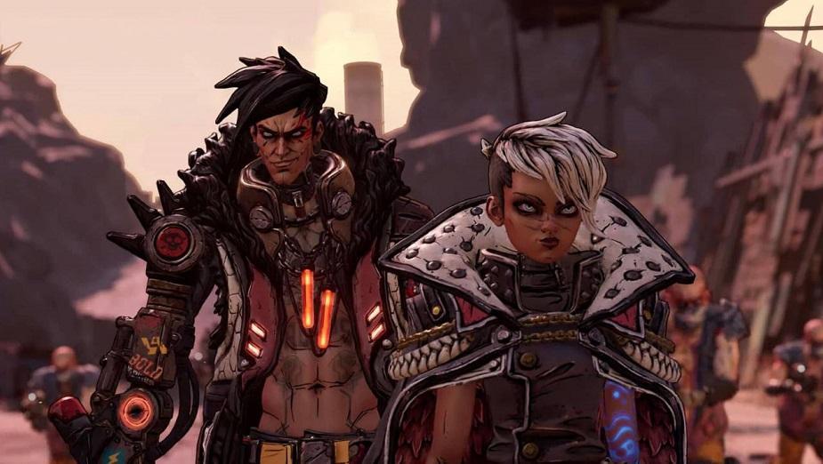 Co wiemy o Borderlands 3? Gra może trafić na platformę Epic Games Store