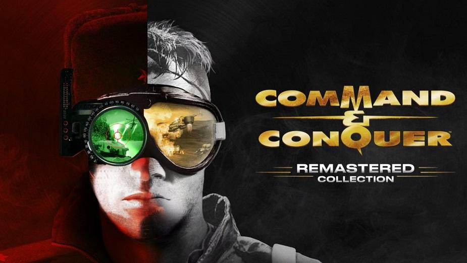 Command & Conquer Remastered Collection cieszy się sporą popularnością