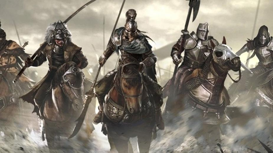 Conqueror's Blade - chińskie MMO inspirowane średniowieczem oficjalnie w Polsce