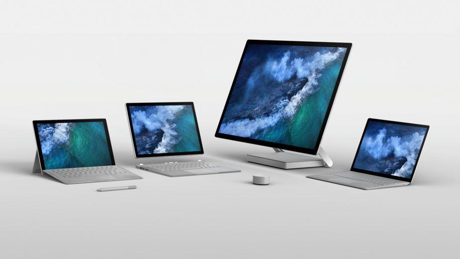 Consumer Reports odbiera rekomendację dla urządzeń Surface