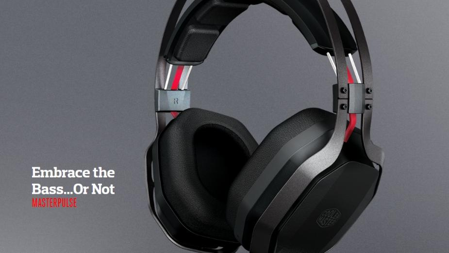 Cooler Master MasterPulse - recenzja słuchawek