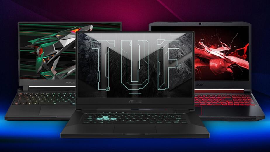 Coś dla uczniów, graczy i twórców - polecane laptopy z GeForce RTX na pokładzie
