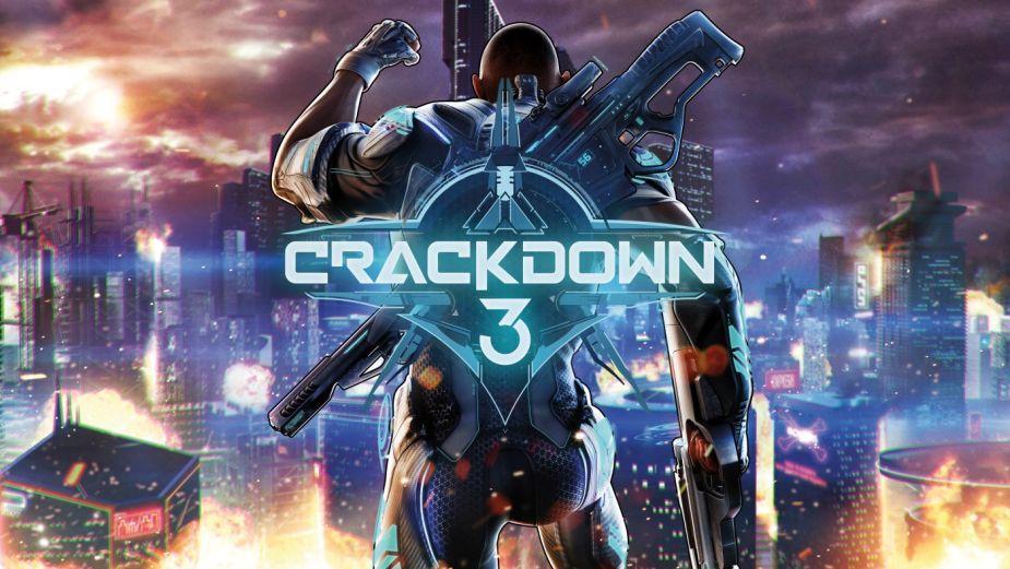 Crackdown 3 zalicza kolejne duże opóźnienie