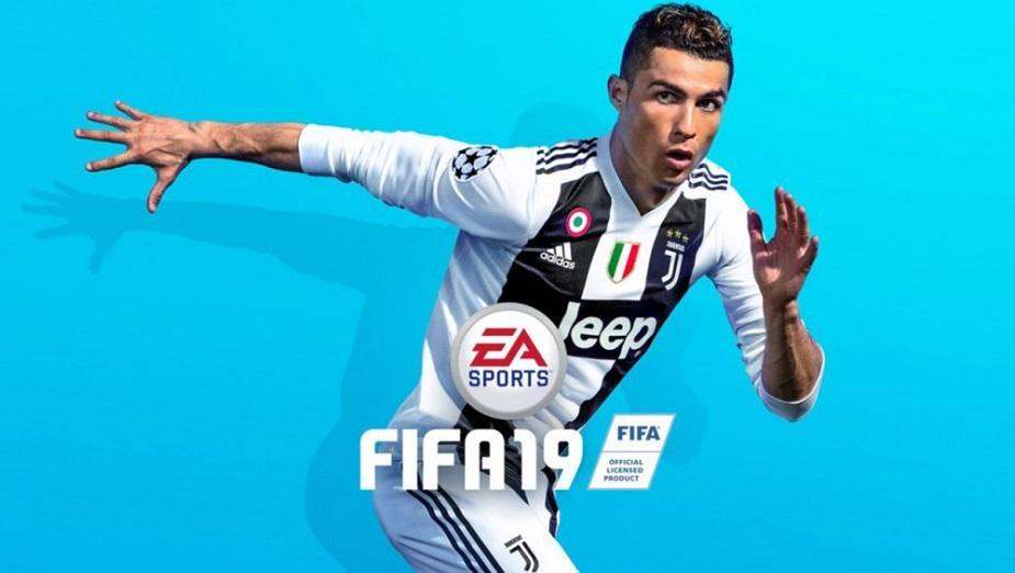 Cristiano Ronaldo oficjalnie zniknął z okładki FIFY 19. Jaki jest powód?