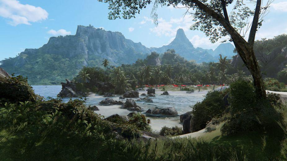 Crysis doczeka się drugiego remastera. Tym razem na CryEngine 5 z prawdziwym ray tracingiem