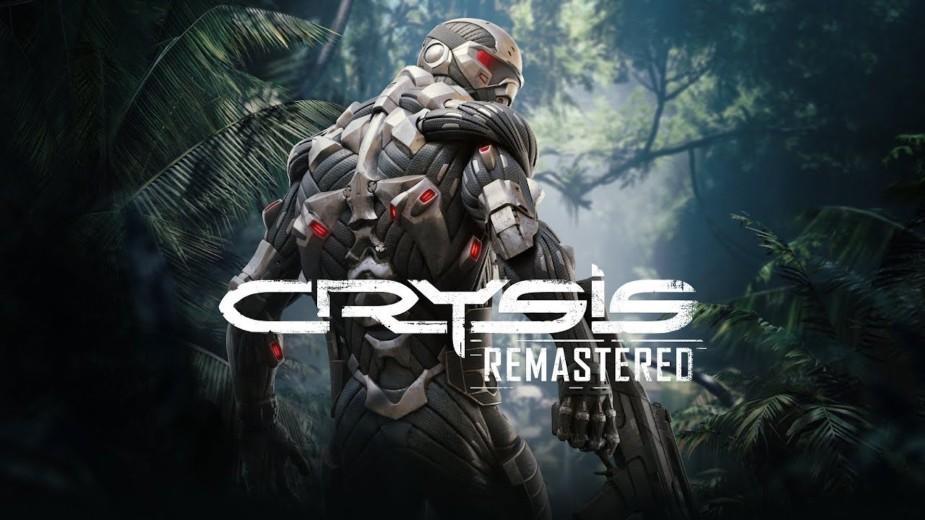 Crysis Remastered wprowadza ray tracing na konsole obecnej generacji