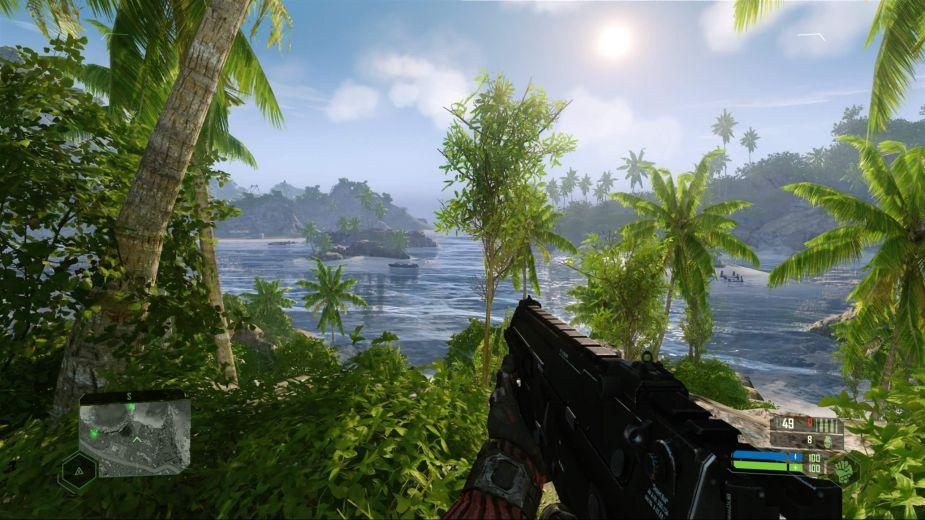 Crysis Remastered - wyciekł zwiastun i data premiery