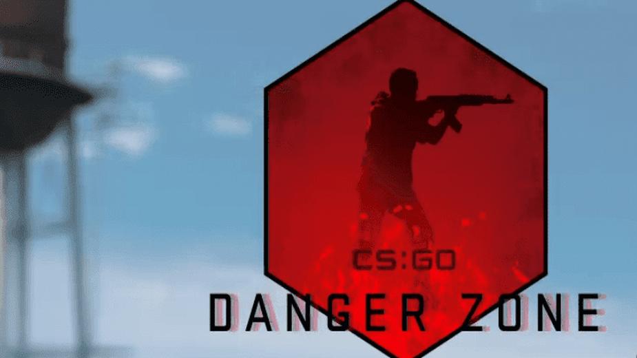 CS:GO przechodzi na free-to-play i dostaje tryb battle royale