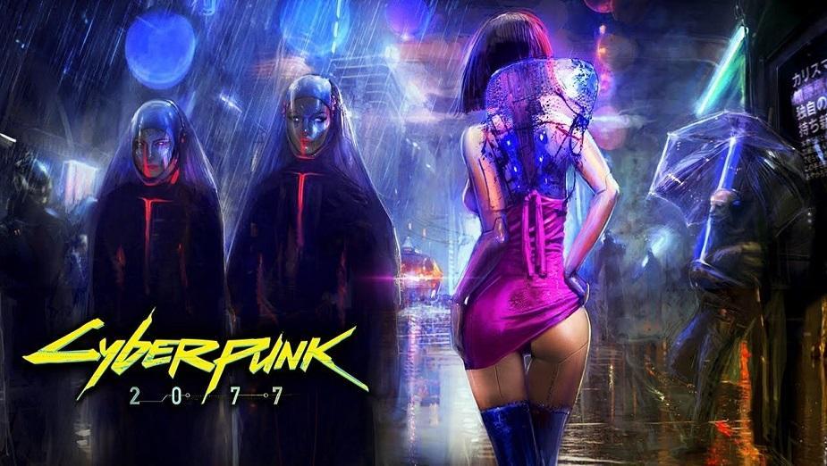 Cyberpunk 2077 będzie ostatnią tak dobrze wyglądającą grą obecnej generacji