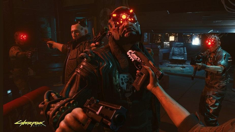 Cyberpunk 2077 ma zmienić branżę gier, a CD Projekt RED wyznaczyć standardy