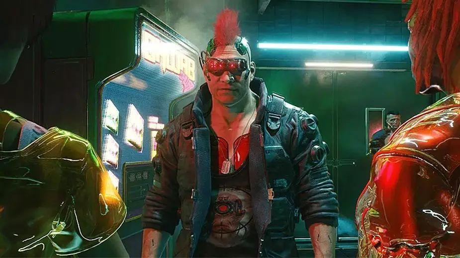 Cyberpunk 2077 na oficjalnych wykresach wydajności NVIDII. Nie wygląda to dobrze