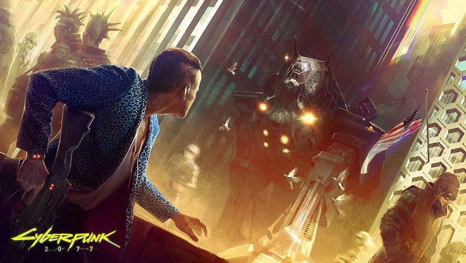 Cyberpunk 2077 - prezentacja gry na tegorocznych targach E3?