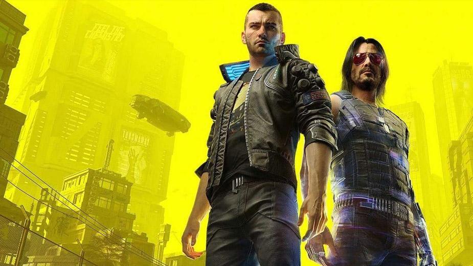 Cyberpunk 2077 to obecnie najpopularniejsza gra CD Projekt RED