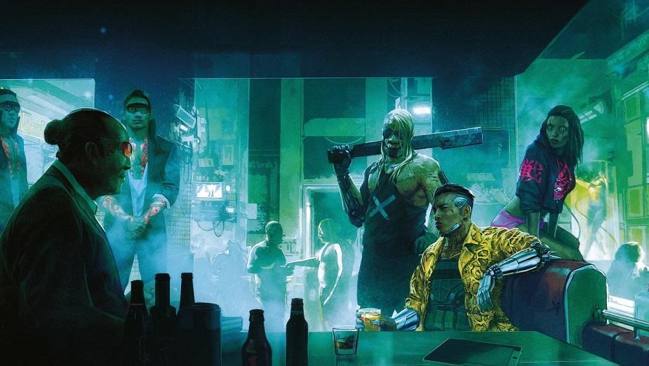 Cyberpunk 2077 zaprezentowany na nowym gameplayu. Jest na co czekać?