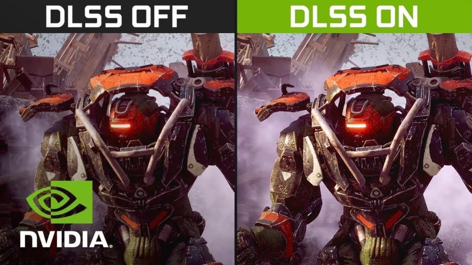 Cztery nowe gry zyskują wsparcie DLSS. NVIDIA pokazuje ogromny skok w liczbie fps