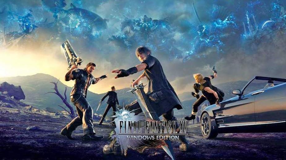 Czy Denuvo wpływa na wydajność w Final Fantasy XV?