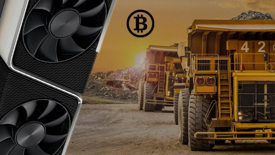 Czy GeForce RTX 3060 obroni się przed górnikami? Testy wydajności i analiza sytuacji