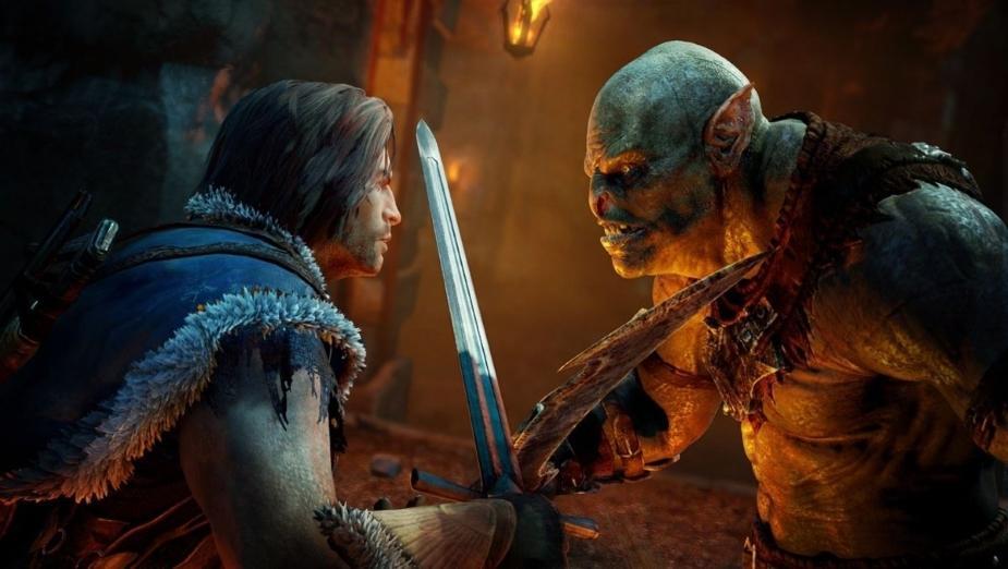 Czym nas zaskoczy Śródziemie: Cień Mordoru - gameplay w 4K