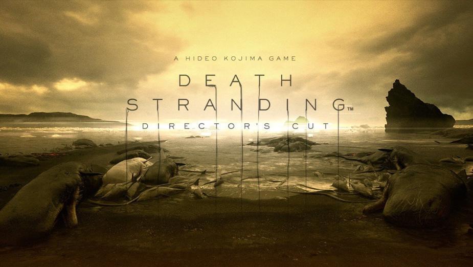 Death Stranding: Director's Cut - zwiastun wyreżyserowany przez samego Kojimę. Zachęceni?
