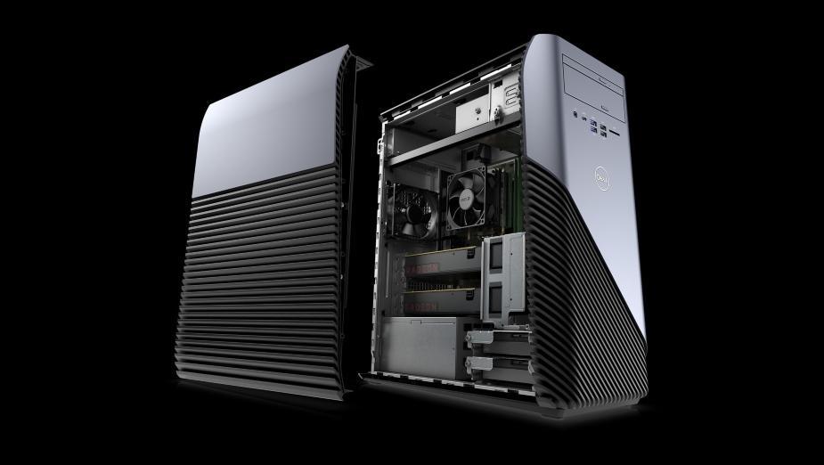 Dell Inspiron Gaming Desktop - budżetowy komputer dla graczy z Ryzen 7