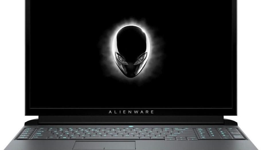 Dell pozwany za oszustwo w reklamie i fałszywe obietnice ulepszania laptopów Alienware Area 51M R1
