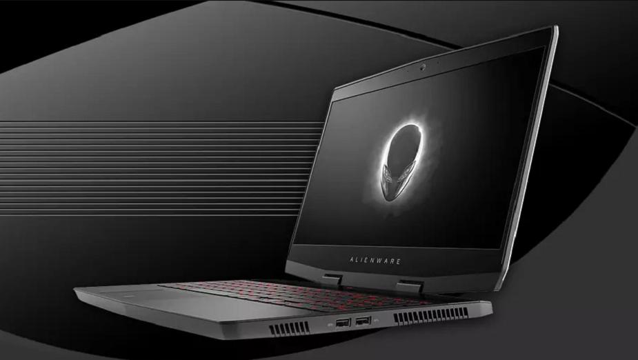 Dell pracuje nad laptopem Alienware m15 Ryzen Edition wyposażonym w procesory AMD